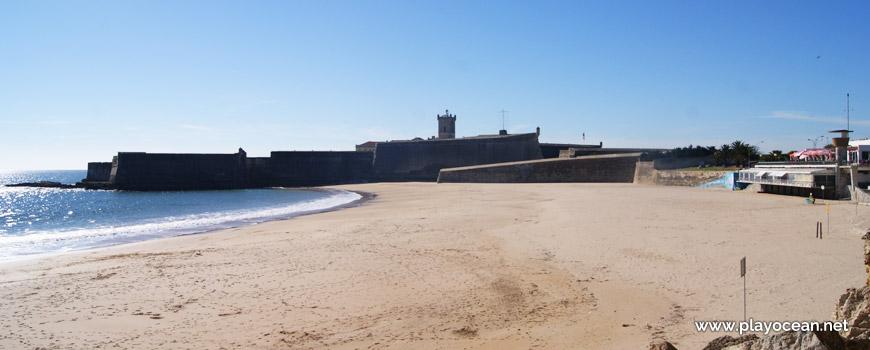 São Julião da Barra Fort