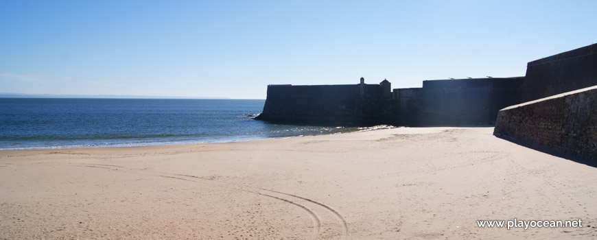 Zona Oeste, Praia da Torre