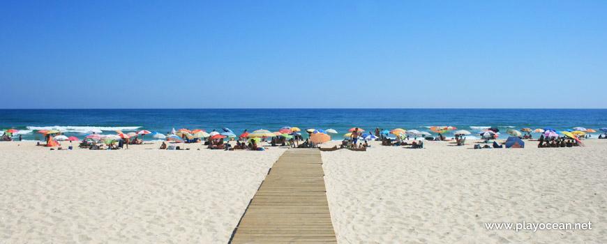 Praia da Fuseta (Mar)