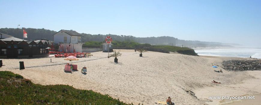 Praia de Cortegaça Beach