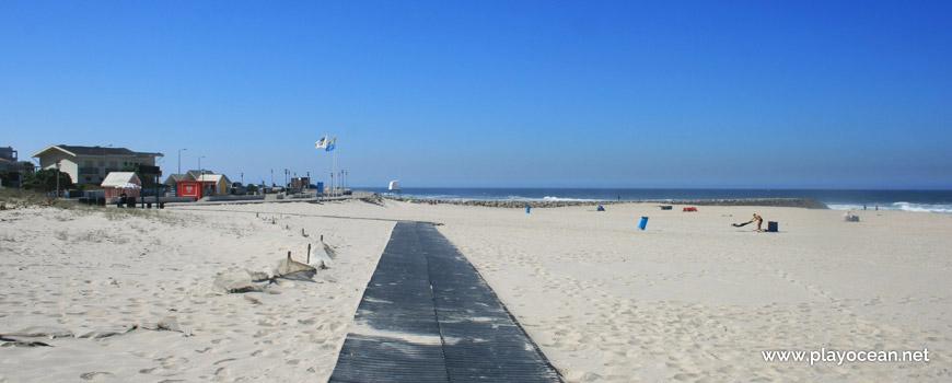 Praia de Esmoriz Beach