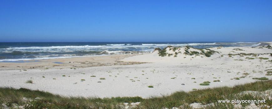 Praia da Marreta