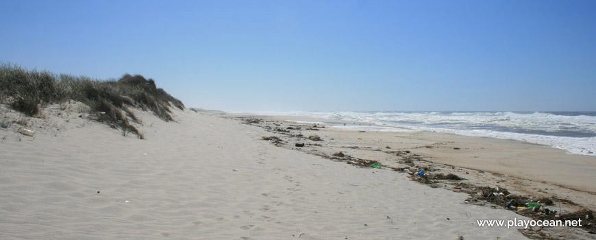 Sul da Praia da Marreta