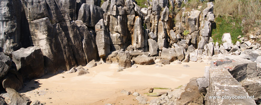 Praia da Camaroa