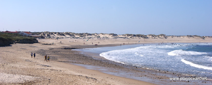 Praia do Campismo