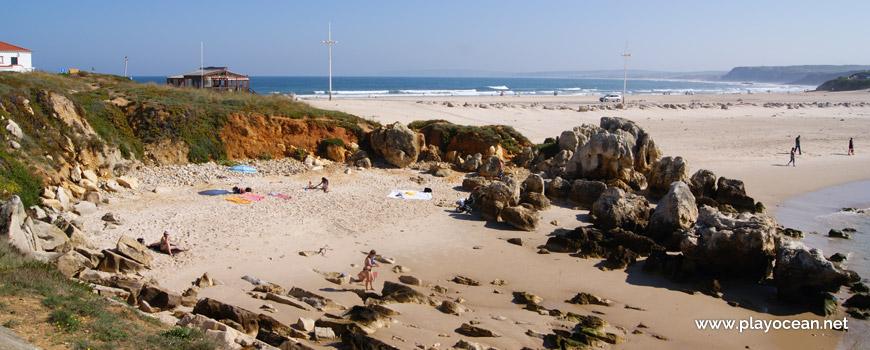 Praia das Cebolas Beach