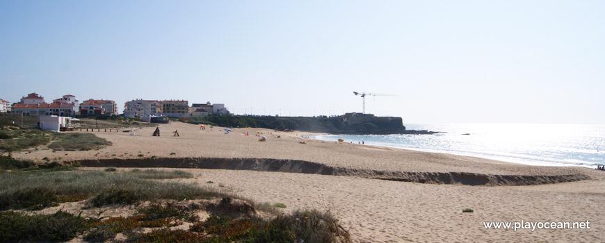 Praia da Consolação