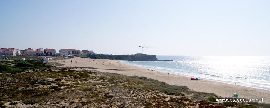 Praia da Consolação Beach