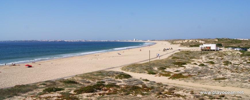 Praia da Consolação Beach and Peniche