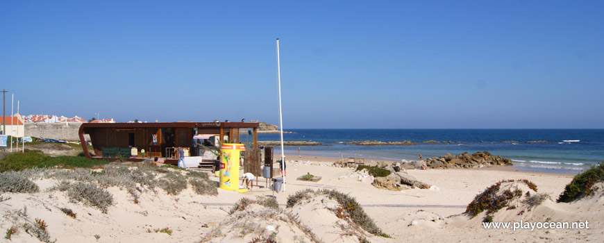 Bar, Praia da Gâmboa Beach