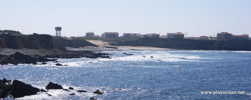 Praia do Portinho da Areia do Norte Beach