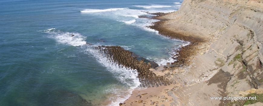 Praia do Salgueiro Beach