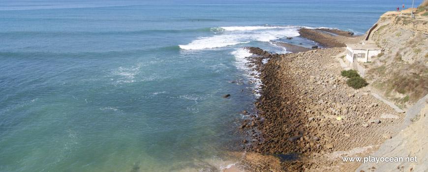 Praia de São Marcos Beach