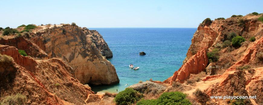Frente mar na Praia de João de Arens