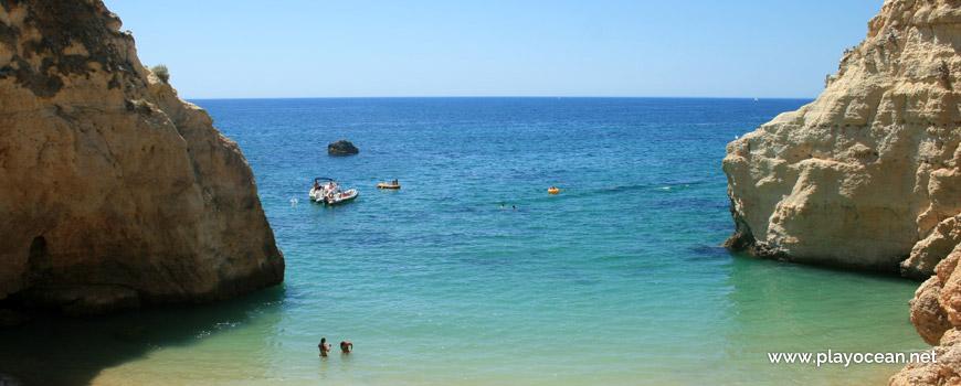 Beira-mar da Praia de João de Arens