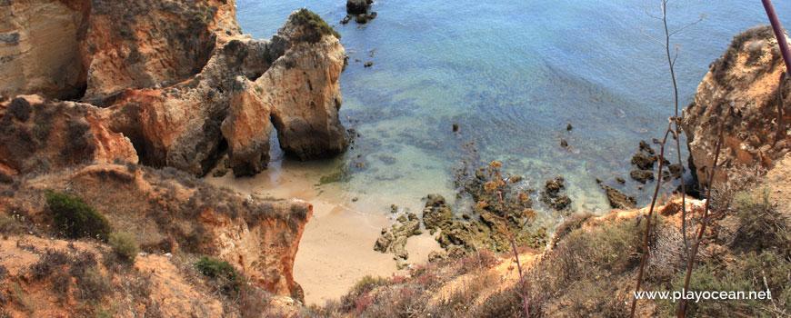 Praia do Valentim de Carvalho Beach