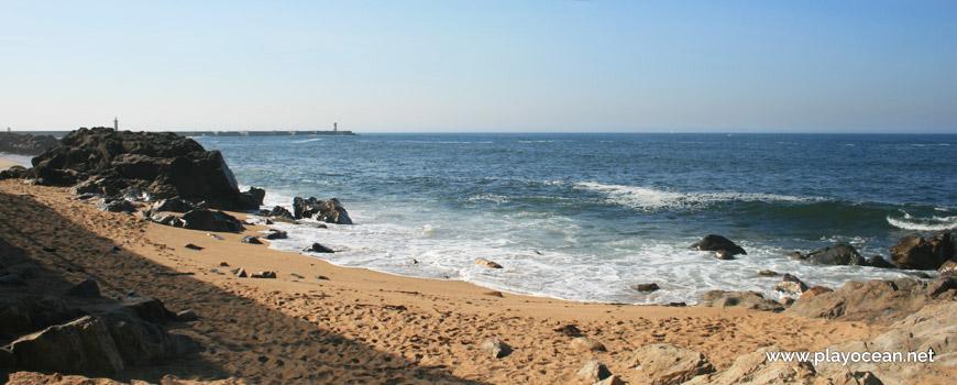 Mar da Praia dos Ingleses