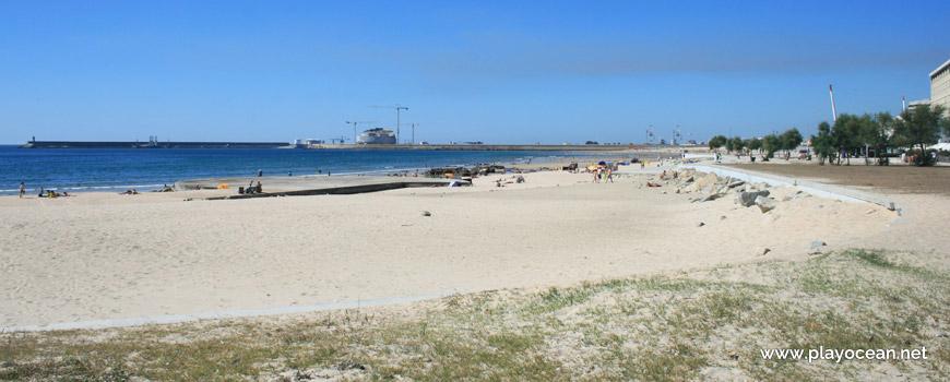 Praia Internacional