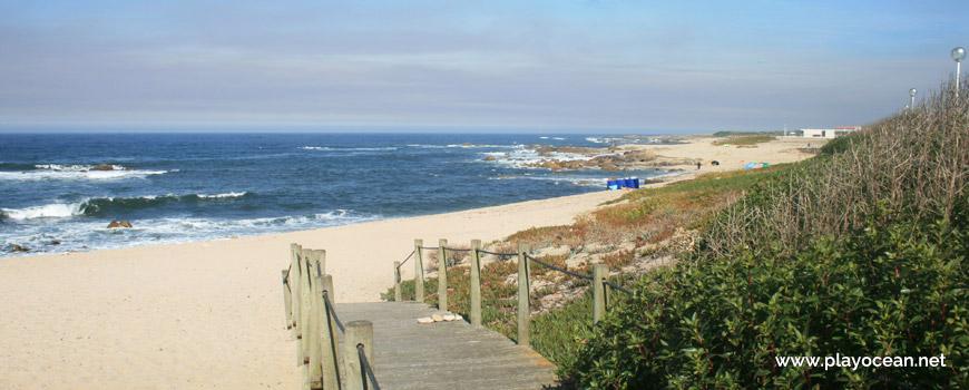 Acesso à Praia de Aver-o-Mar