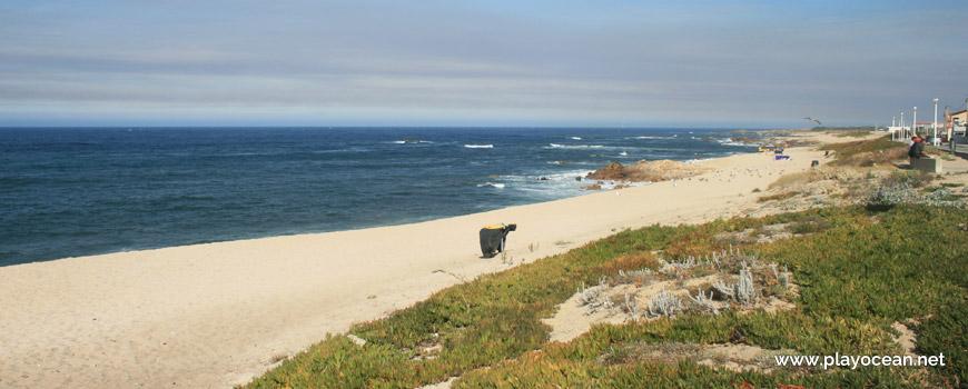 Praia de Coim Beach
