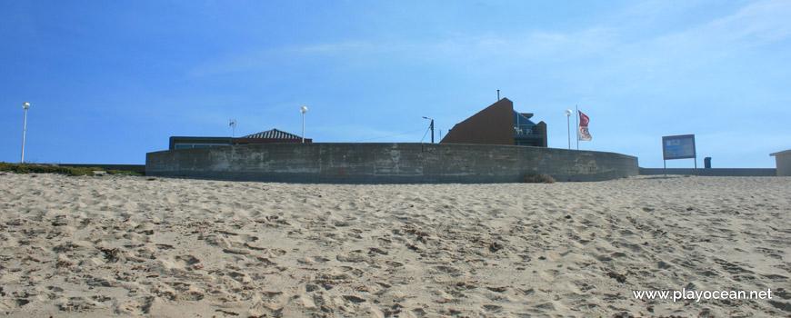 Way out Praia de Coim Beach