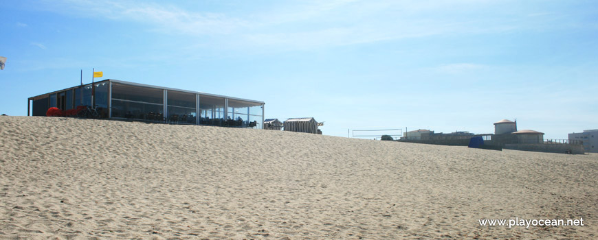 Concession, Praia do Esteiro Beach