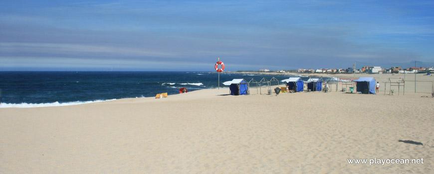 Praia da Fragosa Beach
