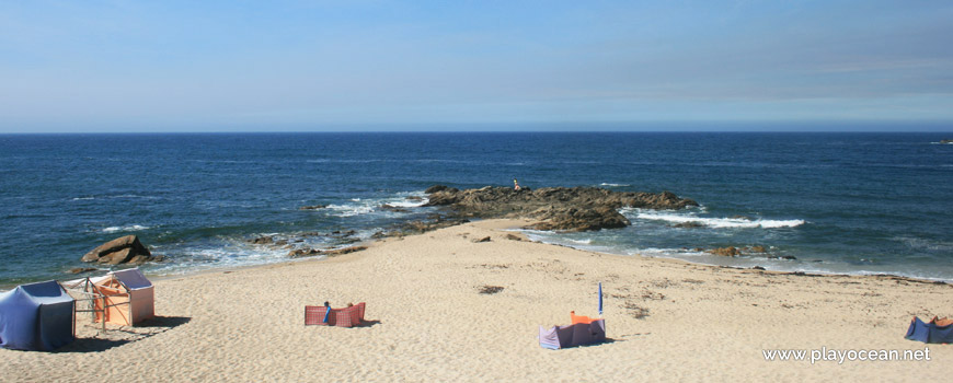 Seaside, Praia do Fragosinho Beach