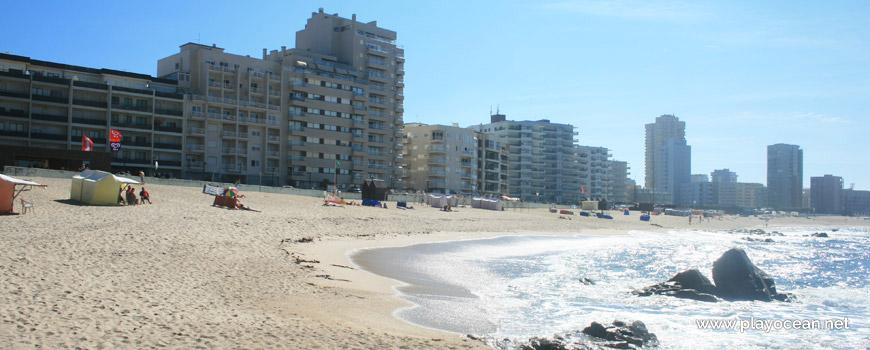 South of Praia do Fragosinho Beach