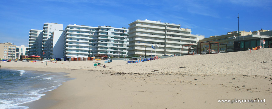 Seaside, Praia do Hotel Beach