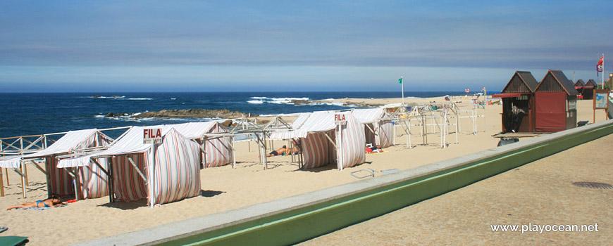 Praia de Pontes Beach