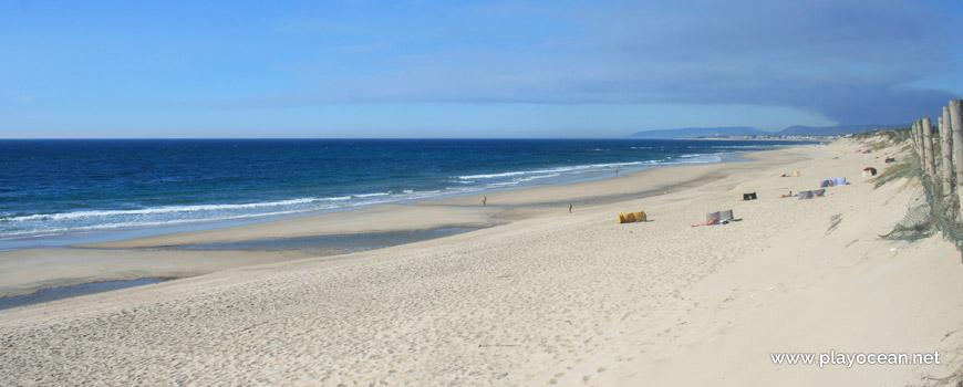 Praia do Rio Alto Beach