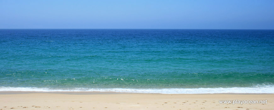 Praia das Areias Brancas