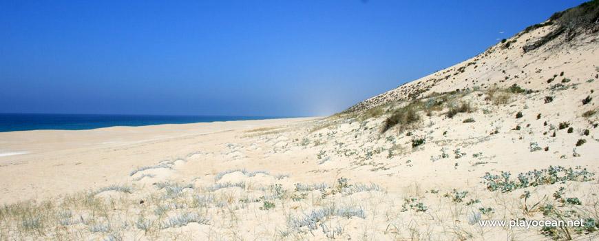 Norte Praia das Areias Brancas