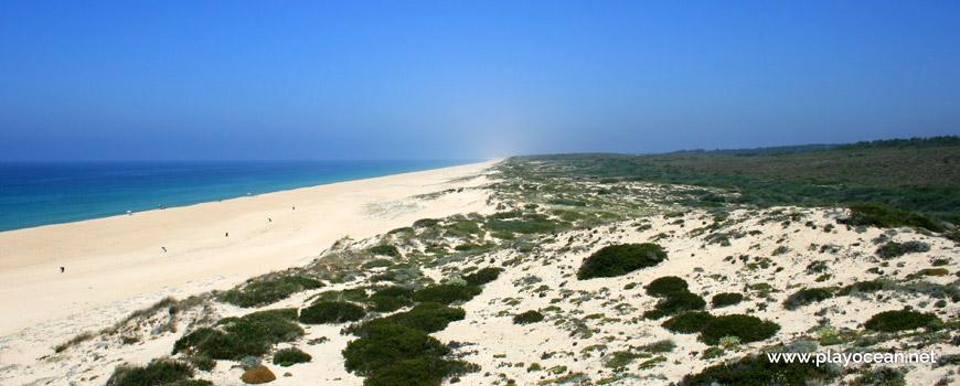 Norte Praia do Monte Velho