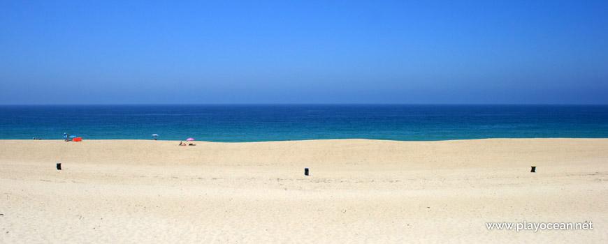 Areal Praia do Monte Velho