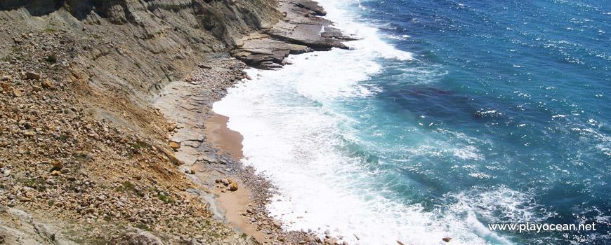 Praia do Areia do Mastro