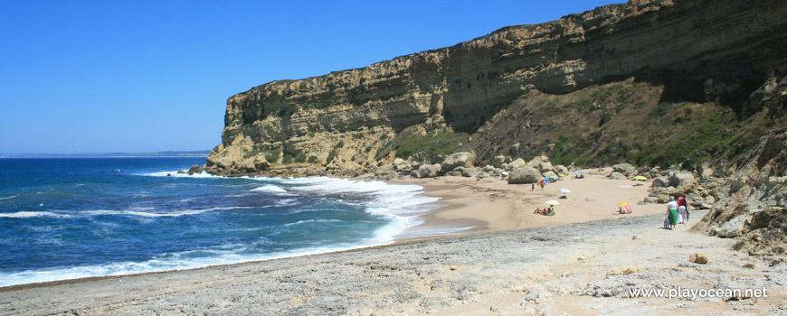 Norte da Praia da Foz