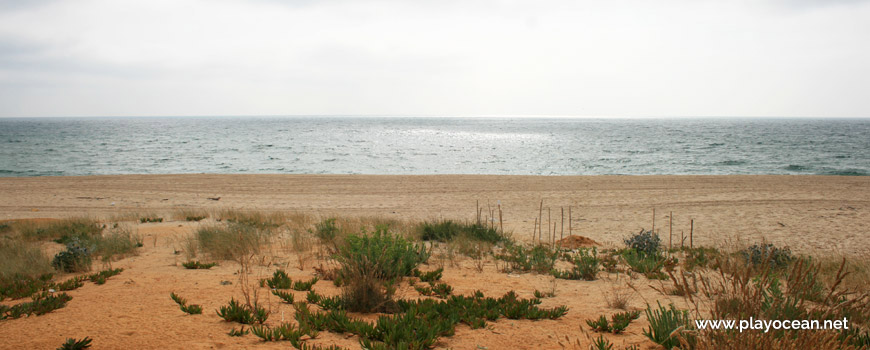 Beira-mar, Praia do Galherão