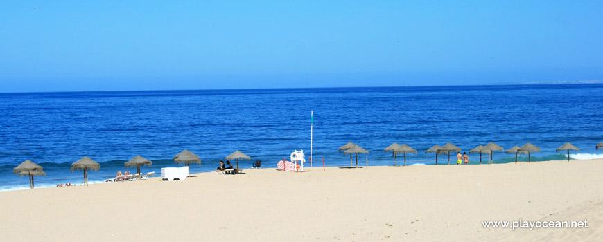 Concessão da Praia da Lagoa de Albufeira (Mar)