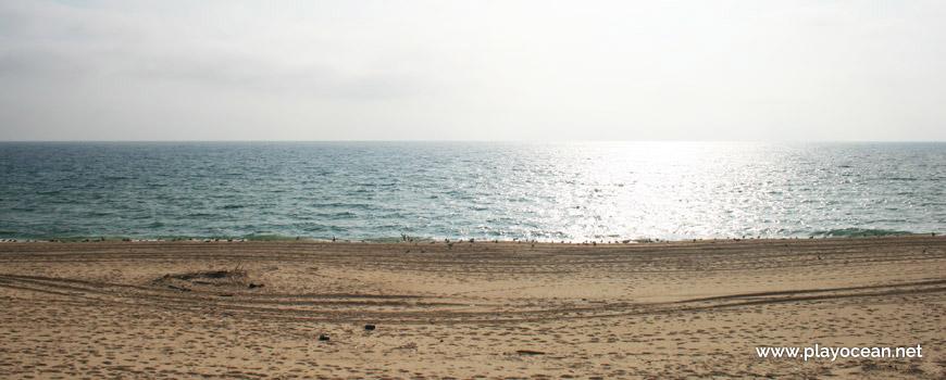 Beira-mar, Praia dos Medos de Albufeira