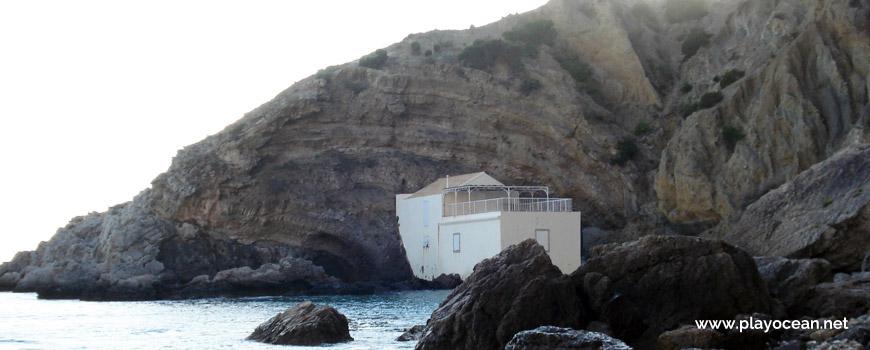 Casa na Praia da Mijona