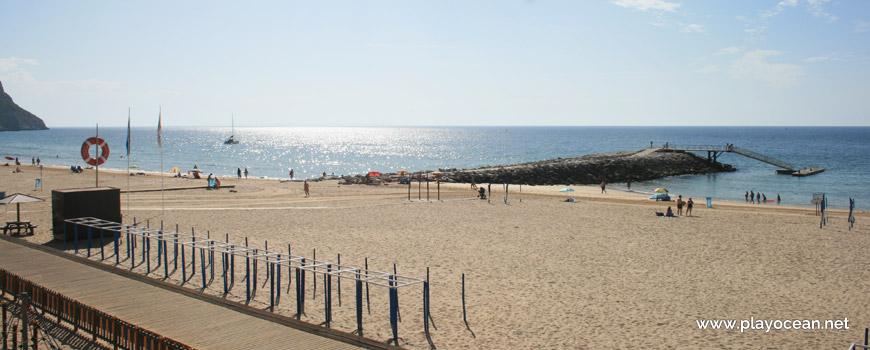 Areal da Praia do Ouro