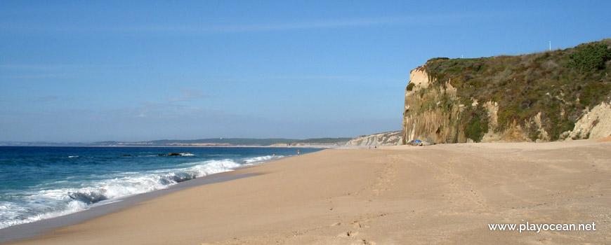 Praia do Penedo