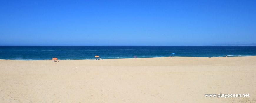 Areal da Praia do Rio de Prata