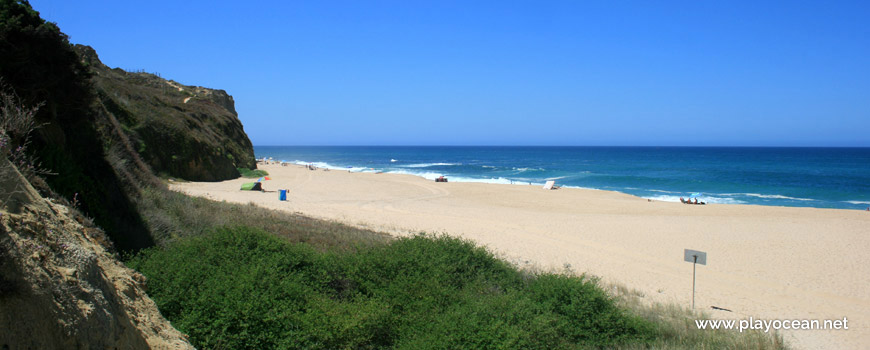 Sul da Praia do Rio de Prata