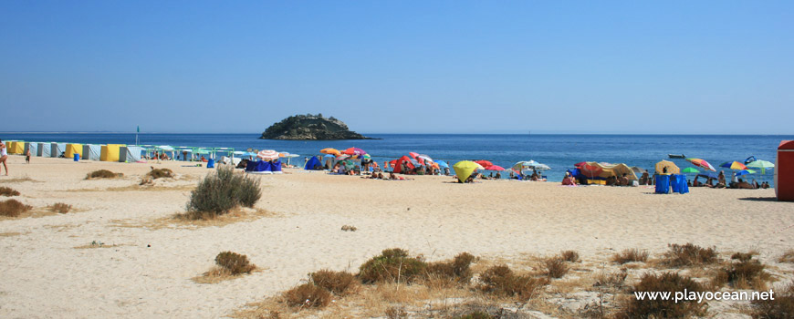 Praia do Creiro e Anicha