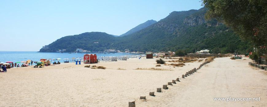 Areal da Praia do Creiro