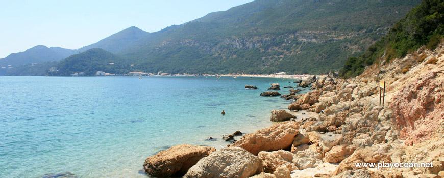 Praia do Monte Branco