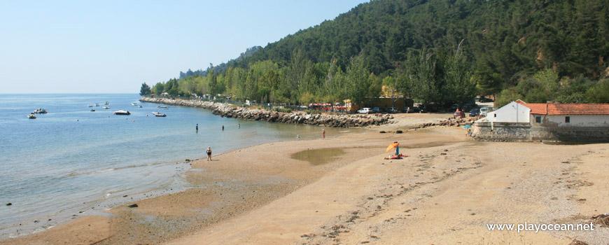 Praia da Rasca